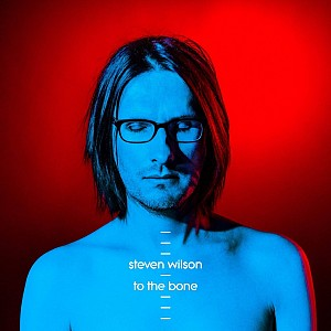 Steven Wilson - To The Bone [digipack] (cd)