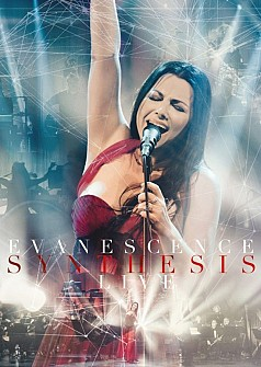 Evanescence - Synthesis Live (dvd)