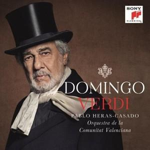 DOMINGO PLACIDO - Verdi (2vinyl)