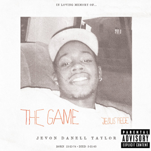 GAME The - Jesus Piece (cd)