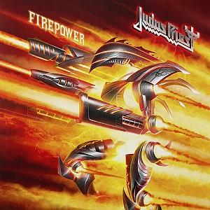 Judas Priest - Firepower [2LP] (vinyl)