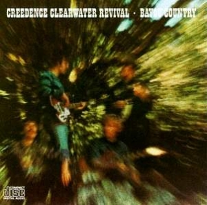 Creedence Clearwater Revival - Bayou Country [40th Anniv. Ed.] (cd)