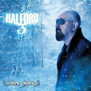 Halford - Winter Songs:Halford 3 [digipack] (cd)