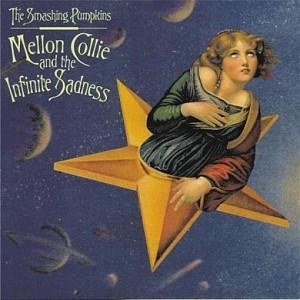 Smashing Pumpkins - Mellon Collie and the Infinit Sadness [1995] (2cd)