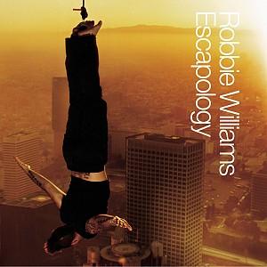 Robbie Williams - Escapology [Special ed. digi] (cd+dvd)