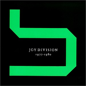 Joy Division - Substance 1977 - 1980 (cd)