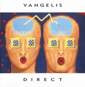 VANGELIS - DIRECT (CD)