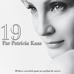 Patricia Kaas - 19 - Best Of (cd)