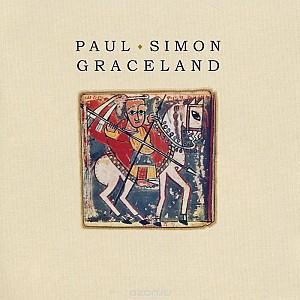 Paul Simon - Graceland [25th Anniv. Ed.] (cd)