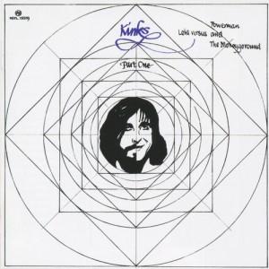 KINKS The - Lola Versus Powerman and the Moneygoround [Deluxe] (2cd)