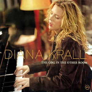 Diana Krall - The Girl In The Other Room [Extratrack] (cd)