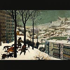 Robin And The Backstabbers - Arhanghel'sk (cd)