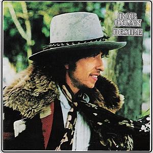 Bob Dylan - Desire [LP 2017] (vinyl)
