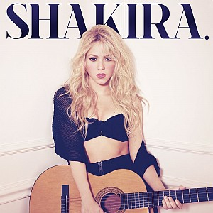 Shakira - Shakira [Standard ed](cd)