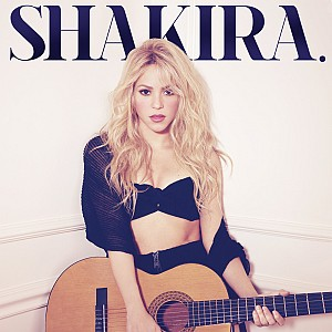 SHAKIRA - Shakira [Deluxe Edition] (cd)