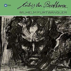 Beethoven - Symphony No 5 [Furtwangler] (LP] (vinyl)