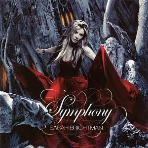 Sarah Brightman - Symphony [remastered] (cd)
