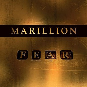 Marillion - F.E.A.R. (cd)