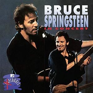 Bruce Springsteen - MTv Unplugged [LP 2018] (2vinyl)