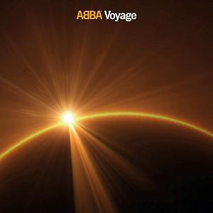 Abba - Voyage [Black LP] (vinyl)