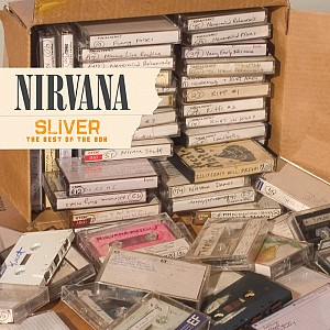 Nirvana - Sliver -  The Best Of The Box (cd)