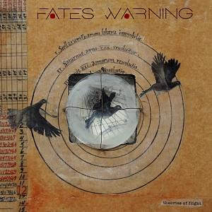 Fates Warning - Theories Of Flight [digipack ltd ed.] (2cd)