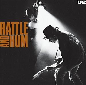 U2 - Rattle & Hum (cd)