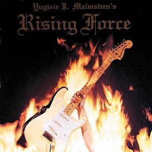 Yngwie Malmsteen - Rising Force (cd)
