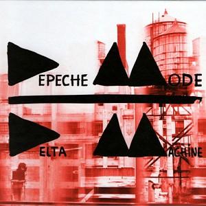 Depeche Mode - Delta Machine [Deluxe Edition digipack] (2cd)