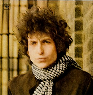 Bob Dylan - Blonde On Blonde [remastered] (cd)