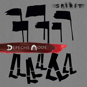 Depeche Mode - Spirit [Standard version] (cd)