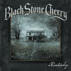 BLACK STONE CHERRY - Kentucky (cd)
