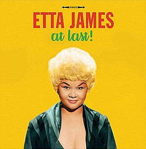 Etta James  - At Last [LP] (vinyl)