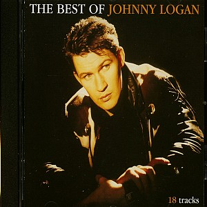 Johnny Logan - The Best Of Johnny Logan (cd)
