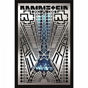 Rammstein - Paris [digipack] (dvd)