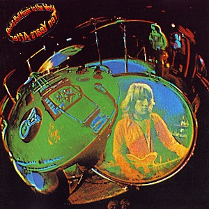 Ten Years After - Rock & Roll Music To The World [180g HQ LP] (vinyl)