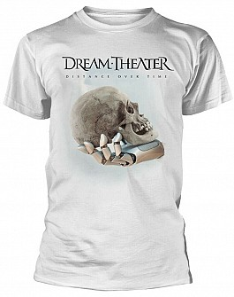 Dream Theater - Distance Over Time (tricou)