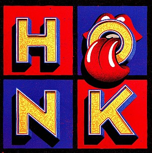Rolling Stones The - Honk (cd)