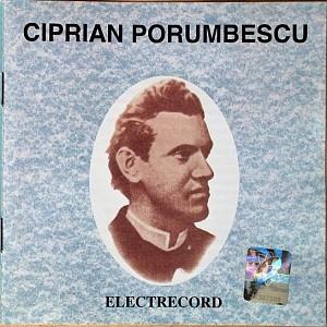 CIPRIAN PORUMBESCU - Balada Pentru Vioara Si Orchestra (cd)