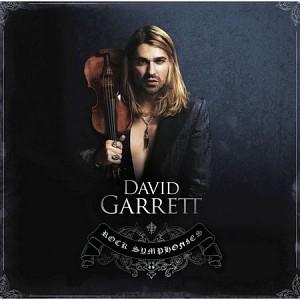 David Garrett - Rock Symphonies (cd)