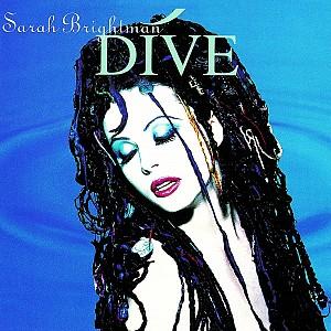 Sarah Brightman - Dive (cd)