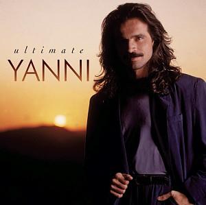 YANNI - Ultimate Yanni - Best Of (2cd)