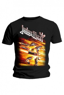 Judas Priest - Firepower (tricou)