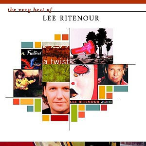 Lee Ritenour - The Very Best Of (cd)