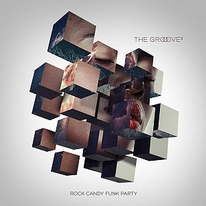 Rock Candy Funk Party - The Groove Cubed [digipack] (cd)
