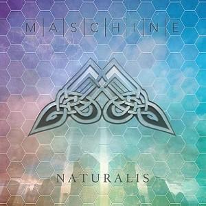MASCHINE - Naturalis [Special Ed. Digipack] (cd)