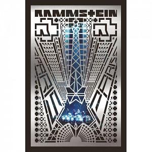 Rammstein - Paris [digipack] (blu-ray)