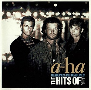 A-Ha - Headlines And Deadlines The Hits Of A-HA (cd)