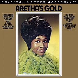 Aretha Franklin - Aretha's Gold [LP] (vinyl)