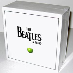 BEATLES The - The Beatles In Mono (boxset cd)